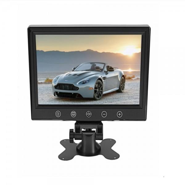 Οθόνη monitor 9'' TFT/LED
