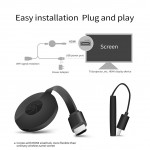 Miracast DLNA Προσαρμογέας Android & IOS σε Οθόνη - WiFi Display HDMI ANYCAST