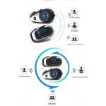 Ενδοεπικοινωνία μηχανής – VIMOTO V6 – Easy Rider Bluetooth – 600mAh