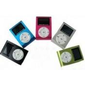 MP3 & MP4 Players  (0)